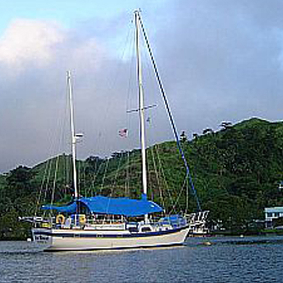 Star Reach in Fiji
