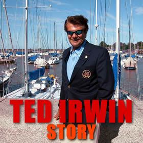 Ted Irwin Story